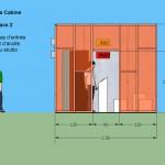 cabine face 2